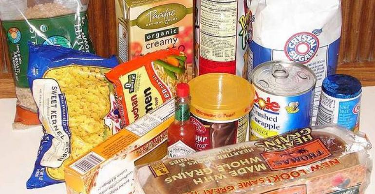 Are food packaging dangers unfounded?