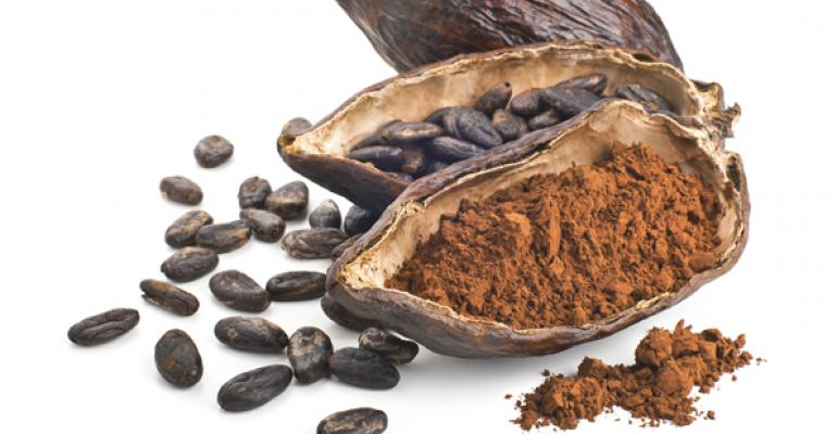 By the numbers: Counting cocoa's cost