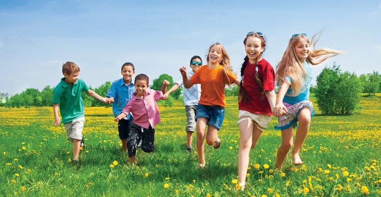 DuPont delivers solutions for child nutrition