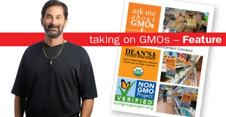Natural foods stores take varied approaches to GMO labeling