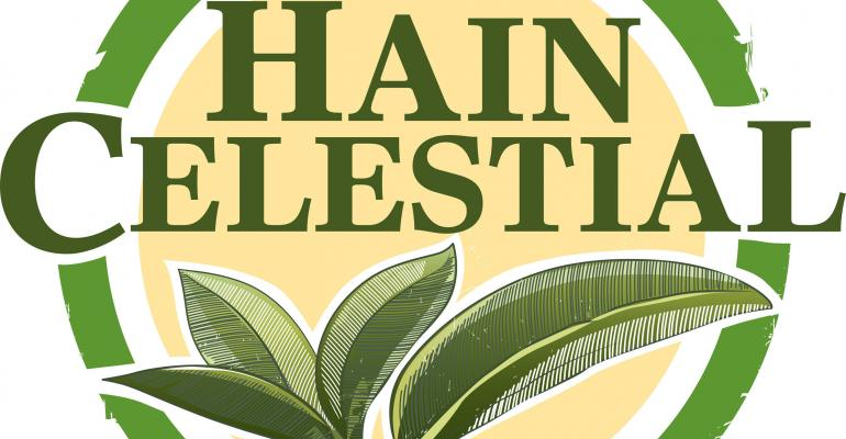 Hain Celestial reports record Q2