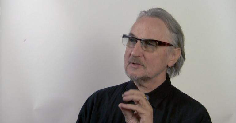 Natural beauty pioneer Horst Rechelbacher dies at 72