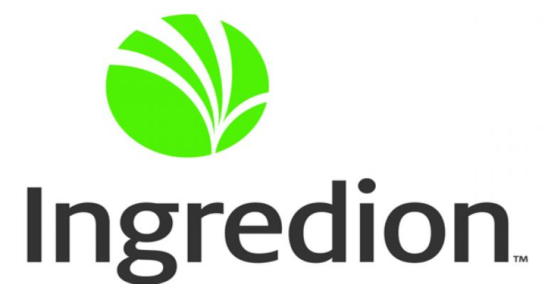 Ingredion sales fall in Q4