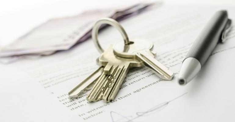 How do I negotiate a good lease?