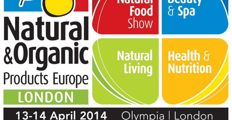 Natural & Organic Products Europe moves venues