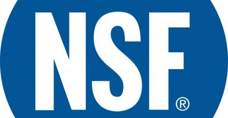 NSF International appoints legislative affairs director