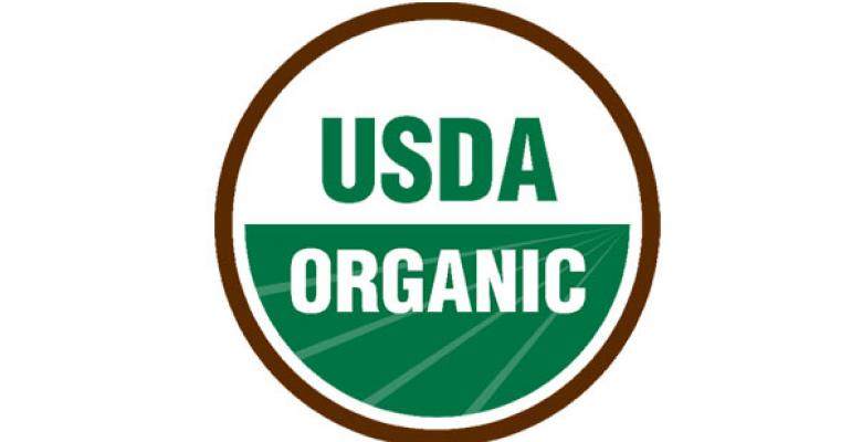 What the farm bill means for the organic industry