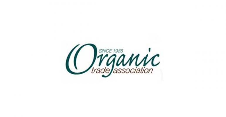 Organic wins with farm bill