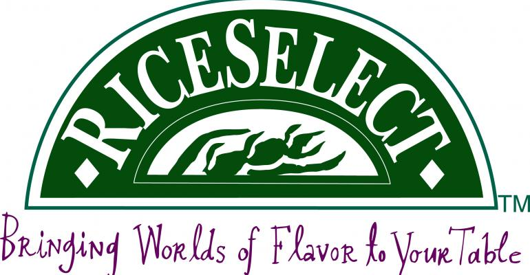 RiceSelect introduces 3 new blends