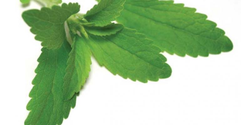 Where sugar harms, Stevia One sweetens
