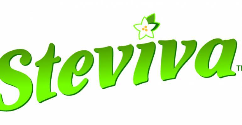 Steviva creates custom sweetening system