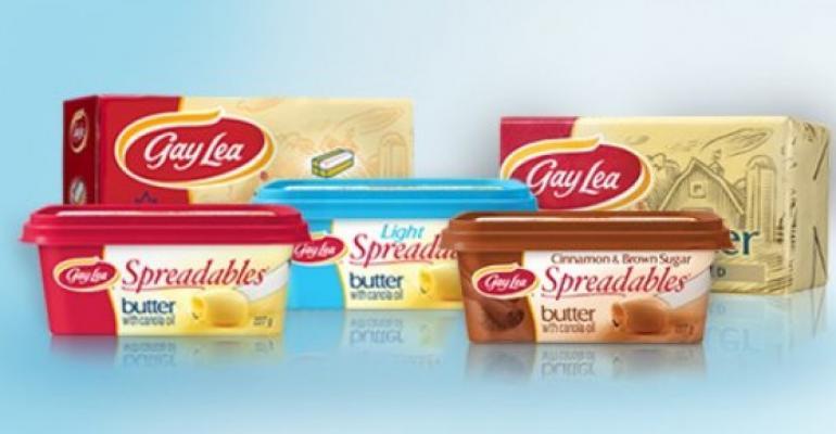 Gay Lea Foods to acquire Salerno Dairy