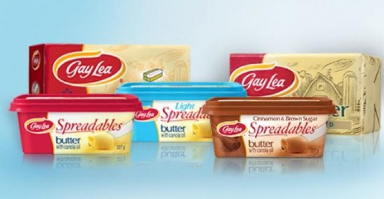 Gay Lea Foods to acquire Salerno Dairy