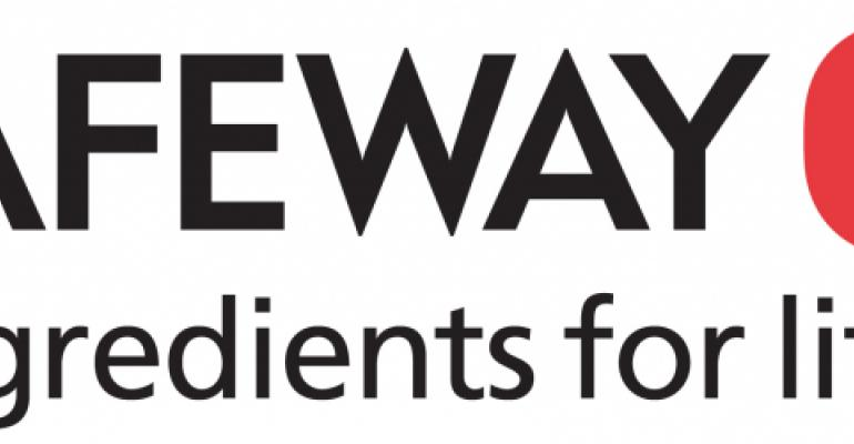 Safeway commits to sustainable palm oil