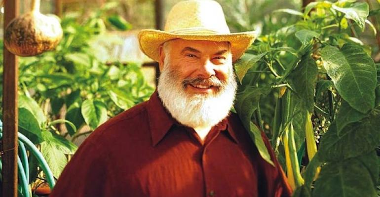 Nutrition advice from Andrew Weil, MD