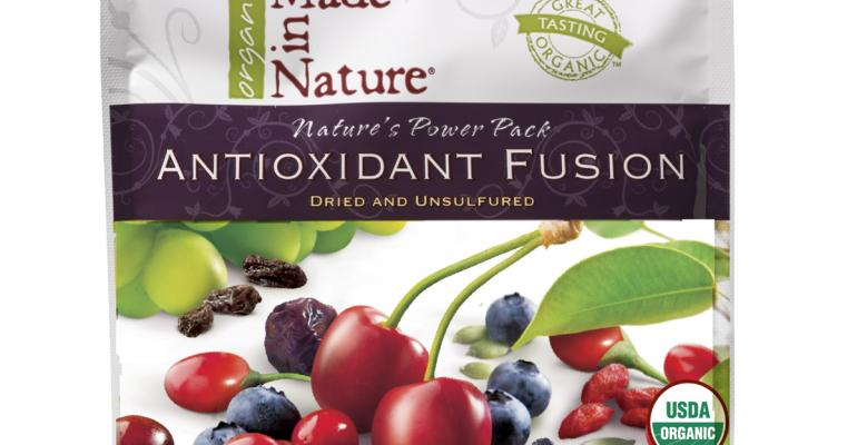 Made in Nature debuts Ancient Grain Fusions