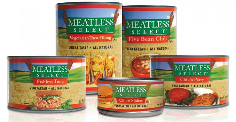 Atlantic Natural Foods names new CEO