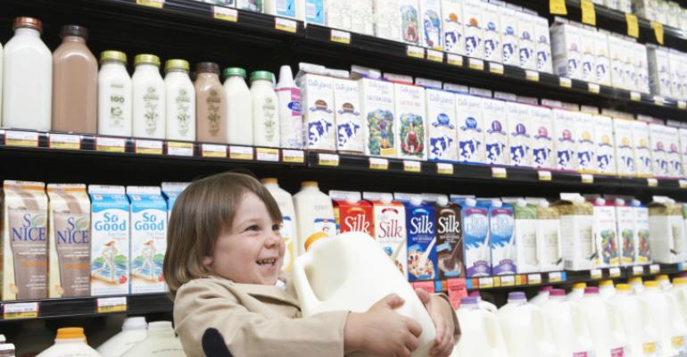 By the numbers: Children have big buying power