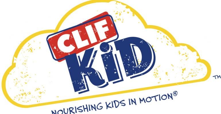 CLIF makes protein portable for kids