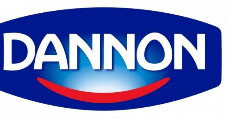Dannon pledges to make yogurt healthier