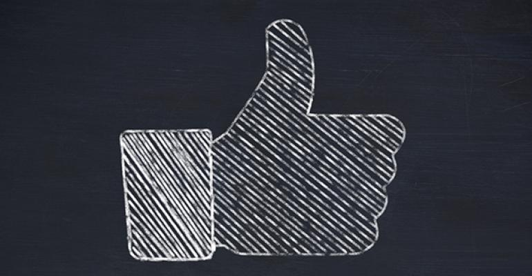 Make your posts more visible on Facebook