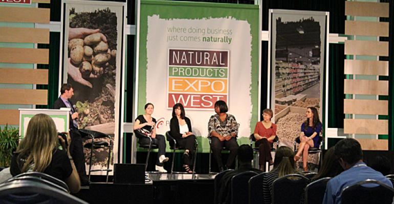 3 takeaways from a live natural foods shopper focus group