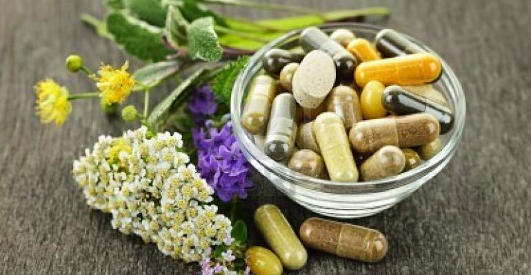 Consumer and market trends for botanicals
