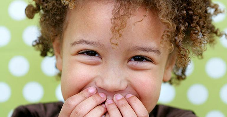 Fewer kids at risk for deficient vitamin D