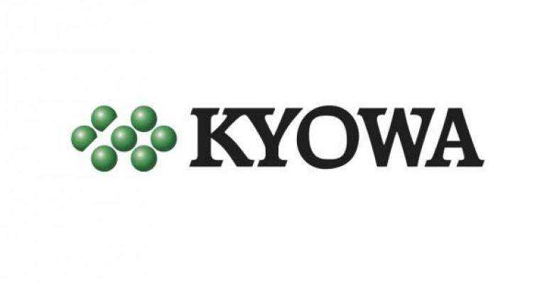 Sherrer joins Kyowa Hakko USA