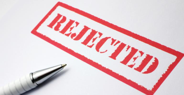 3 reasons banks deny loan applications
