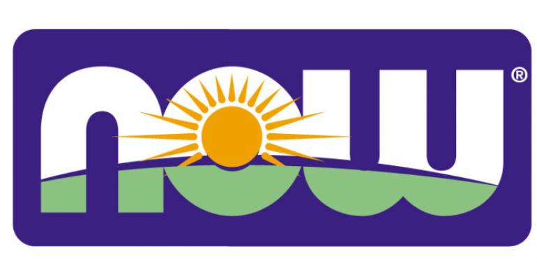 NOW Foods expands to 3 booths