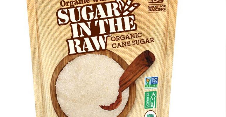 In The Raw launches Sugar In The Raw Organic White