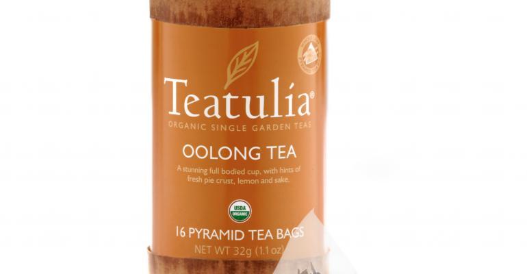Teatulia launches 3 new teas