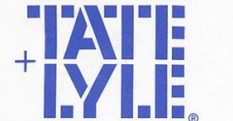 Tate & Lyle acquires Chinese polydextrose business