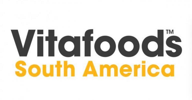 Resultado de imagem para Vitafoods South America 2019