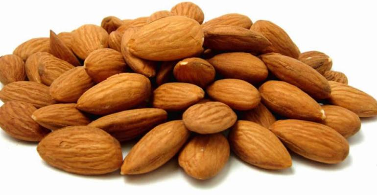 Are almonds an optimal snack?