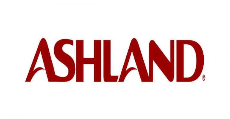 Ashland launches new personal care ingredients