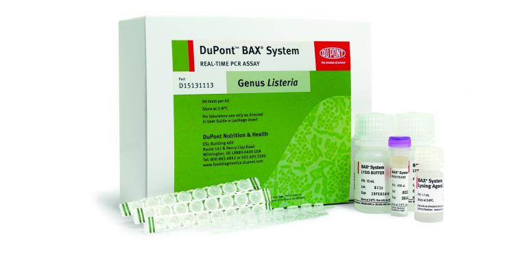 DuPont introduces BAX System RealTime