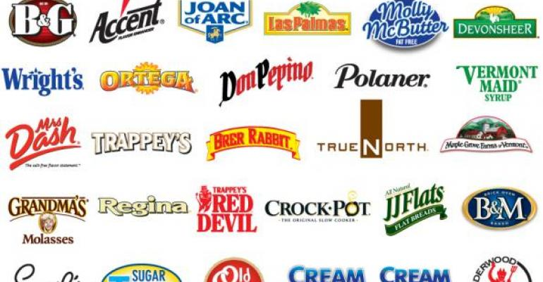 B&G Foods acquires Specialty Brands of America