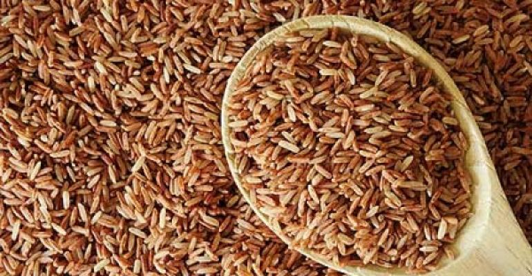 RIBUS rice ingredients meet new NOP rule