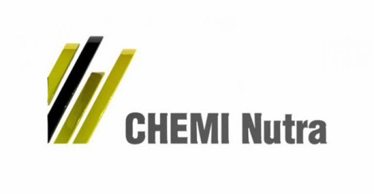 Chemi Nutra launches liquid AlphaSize A-GPC