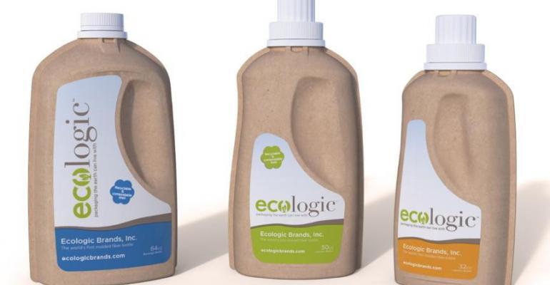Paper bottles secure big investment