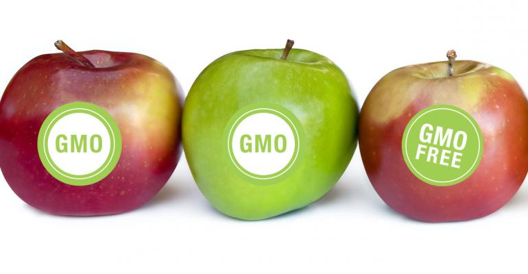 Industry expert claims GMOs are safe