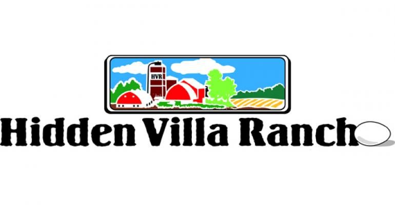 Hidden Villa Ranch