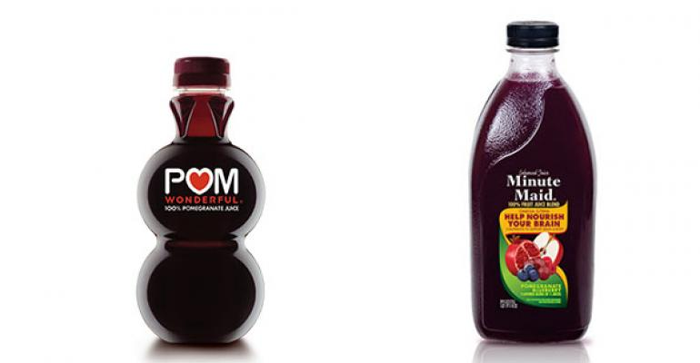 Supreme Court to review POM and Coca-Cola's clash