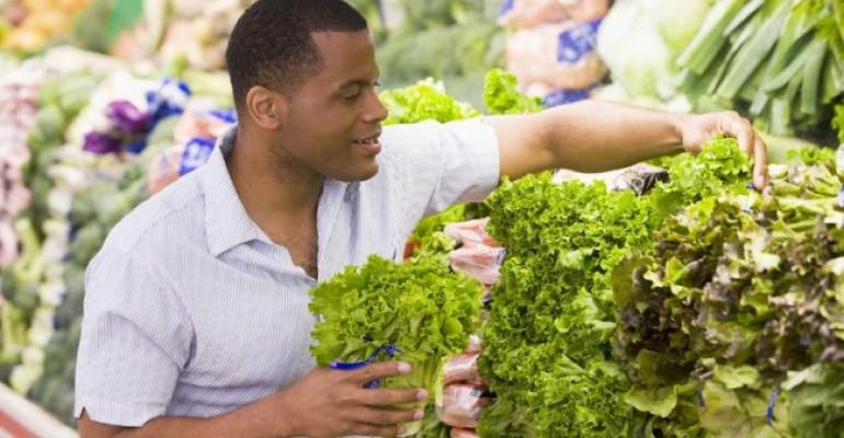 Black vegetarians at lower risk for heart disease