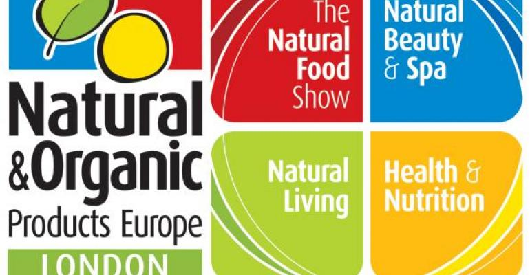 Natural & Organic Products Europe shatters records
