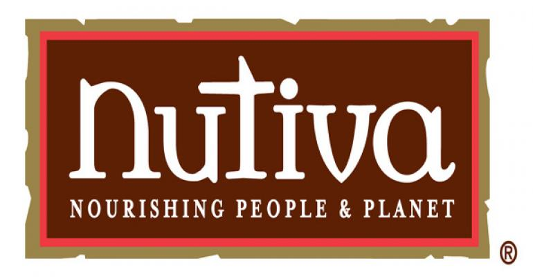 Nutiva launches O'Coconut snacks