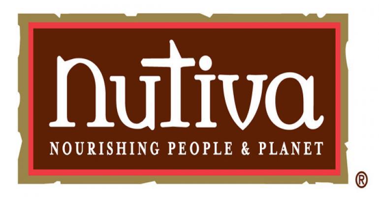 Nutiva launches O'Coconut snacks
