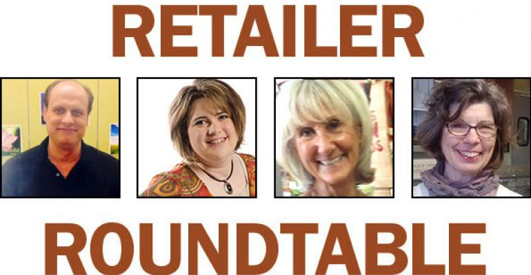 Retailer Roundtable: What is growing fastest in your store?